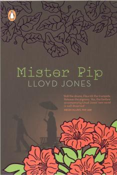 mister pip' by lloyd jones